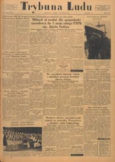Trybuna Ludu : organ Komitetu Centralnego Polskiej Zjednoczonej Partii Robotniczej, 1950.04.19 nr 107