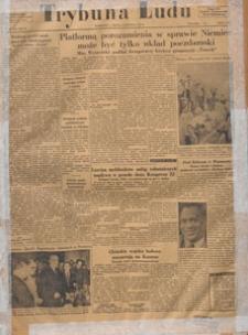 Trybuna Ludu : organ Komitetu Centralnego Polskiej Zjednoczonej Partii Robotniczej, 1950.06.29 nr 177