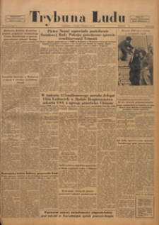 Trybuna Ludu : organ Komitetu Centralnego Polskiej Zjednoczonej Partii Robotniczej, 1950.12.10 nr 339