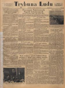 Trybuna Ludu : organ Komitetu Centralnego Polskiej Zjednoczonej Partii Robotniczej, 1950.08.27 nr 234