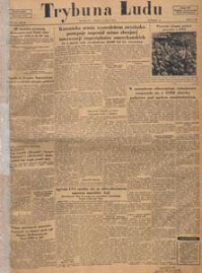Trybuna Ludu : organ Komitetu Centralnego Polskiej Zjednoczonej Partii Robotniczej, 1950.07.22 nr 200
