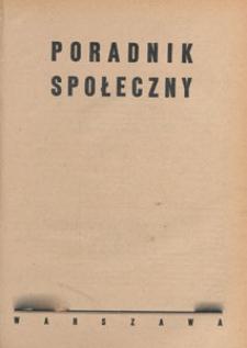 Poradnik Społeczny, 1948.10.01 nr 22