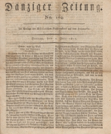 Danziger Zeitung, 1813.07.02 nr 104