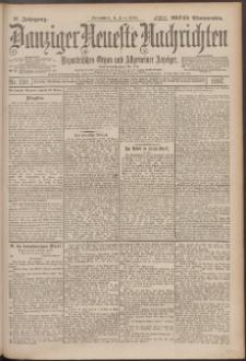 Danziger Neueste Nachrichten : unparteiisches Organ und allgemeiner Anzeiger130/1897