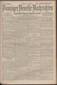 Danziger Neueste Nachrichten : unparteiisches Organ und allgemeiner Anzeiger134/1897
