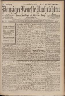 Danziger Neueste Nachrichten : unparteiisches Organ und allgemeiner Anzeiger139/1897