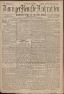 Danziger Neueste Nachrichten : unparteiisches Organ und allgemeiner Anzeiger172/1897