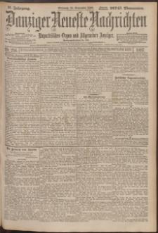 Danziger Neueste Nachrichten : unparteiisches Organ und allgemeiner Anzeiger 216/1897