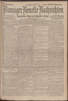 Danziger Neueste Nachrichten : unparteiisches Organ und allgemeiner Anzeiger 234/1897