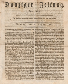 Danziger Zeitung, 1813.08.02 nr 121