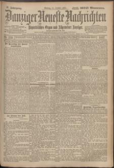 Danziger Neueste Nachrichten : unparteiisches Organ und allgemeiner Anzeiger 238/1897