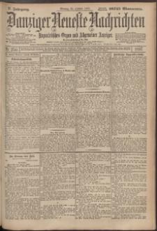 Danziger Neueste Nachrichten : unparteiisches Organ und allgemeiner Anzeiger250/1897