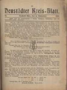 Neustadter Kreis - Blatt, nr.78, 1912