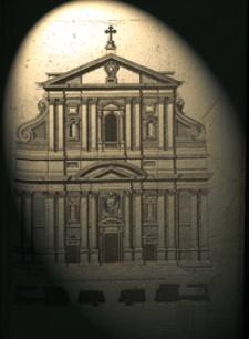 Alcvne opere d'architettvra di Iacomo Barotio da Vignola, raccolte et poste in luce da Francesco Villamena.