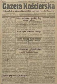 Gazeta Kościerska, 1937, nr7