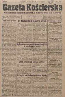 Gazeta Kościerska, 1937, nr12