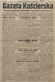 Gazeta Kościerska, 1937, nr19