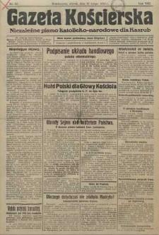 Gazeta Kościerska, 1937, nr20