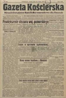Gazeta Kościerska, 1937, nr23