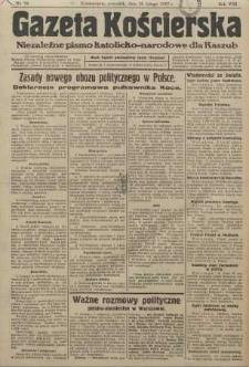Gazeta Kościerska, 1937, nr24