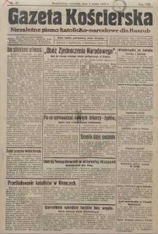 Gazeta Kościerska, 1937, nr27