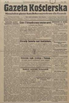 Gazeta Kościerska, 1937, nr30