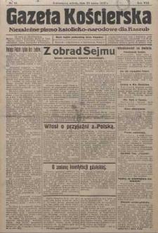 Gazeta Kościerska, 1937, nr34