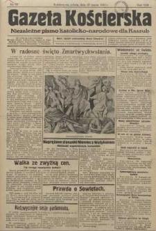 Gazeta Kościerska, 1937, nr37