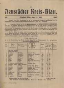 Neustadter Kreis - Blatt, nr.39, 1915