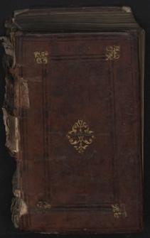 Philostrati Lemnii Senioris Historiæ de vita Apollonij Tyanei Libri octo