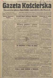 Gazeta Kościerska, 1937, nr39