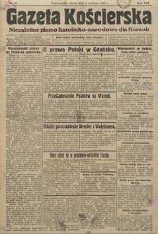 Gazeta Kościerska, 1937, nr40