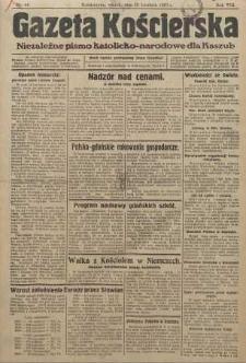 Gazeta Kościerska, 1937, nr44