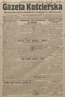 Gazeta Kościerska, 1937, nr57