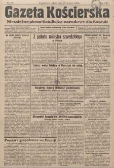 Gazeta Kościerska, 1937, nr103