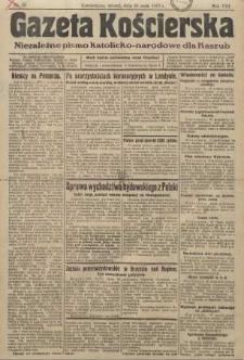 Gazeta Kościerska, 1937, nr59