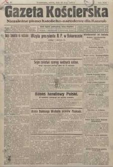 Gazeta Kościerska, 1937, nr61