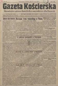 Gazeta Kościerska, 1937, nr63