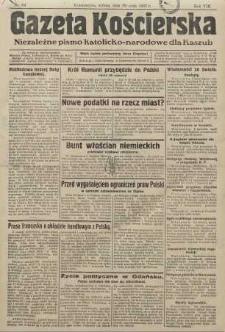 Gazeta Kościerska, 1937, nr64