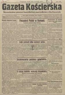 Gazeta Kościerska, 1937, nr68
