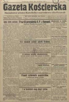 Gazeta Kościerska, 1937, nr70