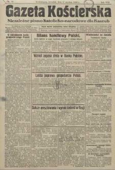 Gazeta Kościerska, 1937, nr72