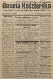 Gazeta Kościerska, 1937, nr75