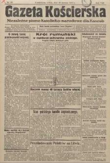 Gazeta Kościerska, 1937, nr76