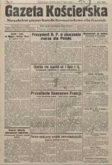 Gazeta Kościerska, 1937, nr79