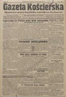 Gazeta Kościerska, 1937, nr83