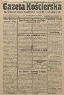 Gazeta Kościerska, 1937, nr86