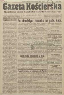 Gazeta Kościerska 1937, nr87