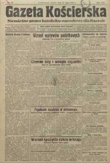 Gazeta Kościerska 1937, nr89