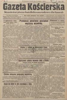 Gazeta Kościerska, 1937, nr92